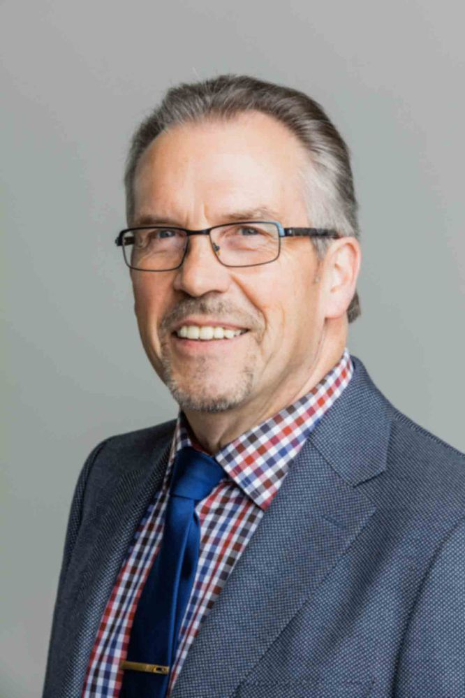 Klaus Astheimer