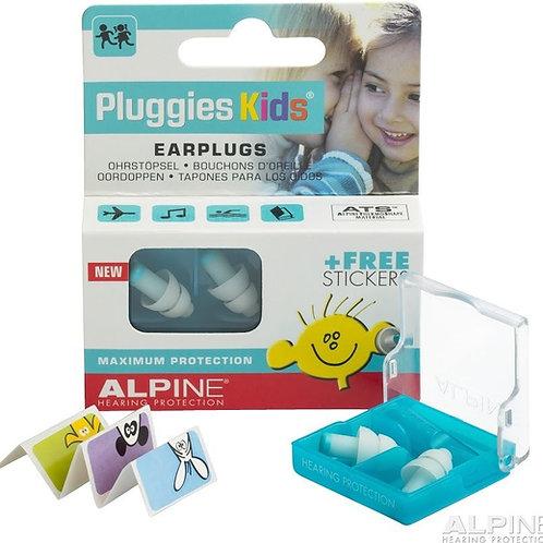 Gehörschutz ALPINE PluggiesKids