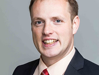Stefan Fromm rückt für SPD als Gemeindevertreter nach