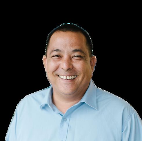 Jose Jimenez, CFP Financial Advisor