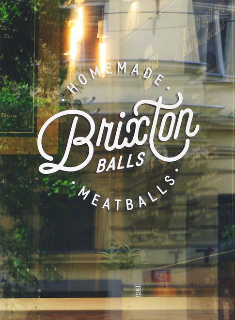 Brixton Balls