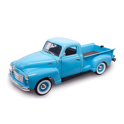1950 GMC Pickup (Celeste)