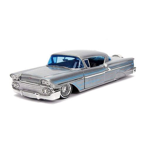 1958 Chevy Impala (20th Anniversary)