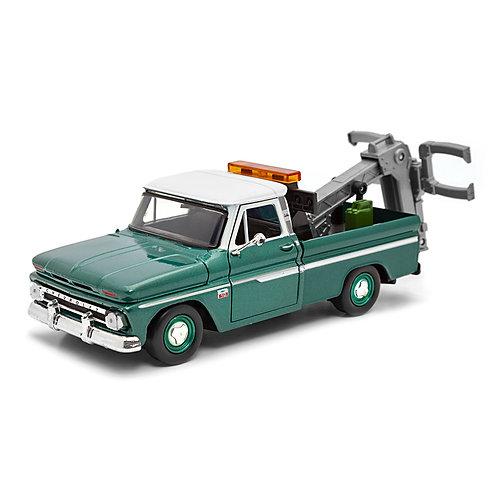 1966 Chevy C10 Fleetside Pickup Tow Truck