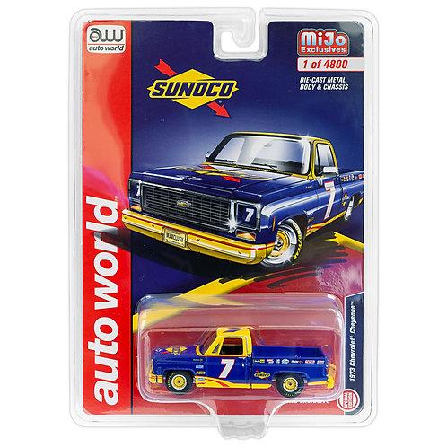 1973 Chevrolet Cheyenne #7 'Sunoco'