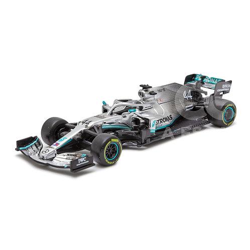 Mercedes AMG Petronas F1 W10 EQ Power+ #44