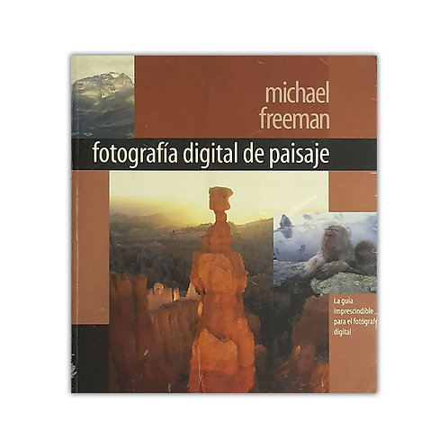 Fotografía Digital - Paisaje