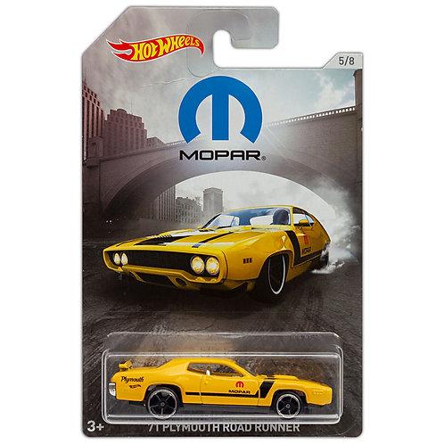 MOPAR - '71 Plymouth Road Runner