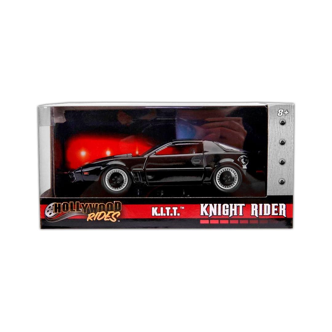 Knight Rider K.I.T.T - 1982 Pontiac Firebird Trasn-Am