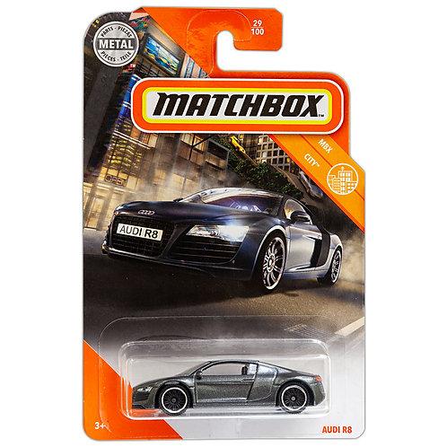 MBX CITY - Audi R8