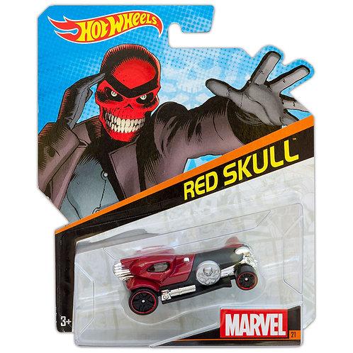 MARVEL - Red Skull