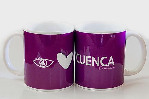 Eye love Cuenca