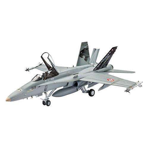 F/A-18C HORNET (1:72)