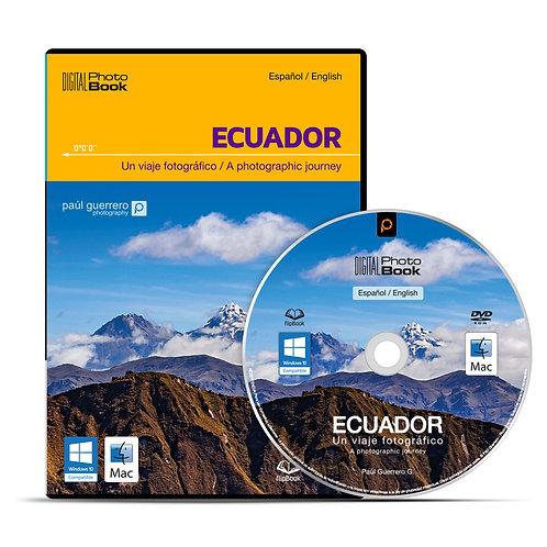 Foto-eBook: ECUADOR - Un viaje fotográfico