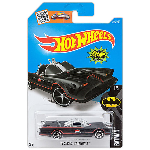 BATMAN - TV Series Batmobile