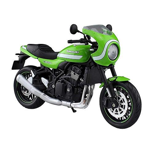 Kawasaki Z900RS (Verde)