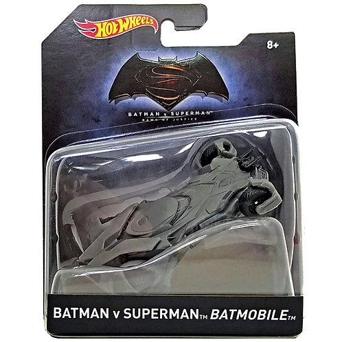 BATMAN - Batman vs Superman Batmobile