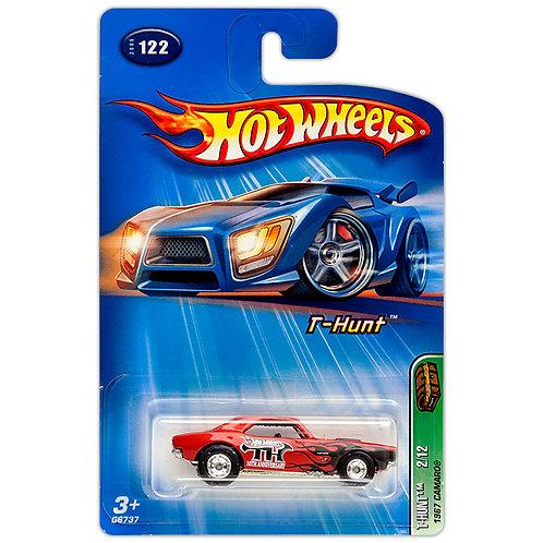 (2005) T-HUNT - 1967 Camaro (VHTF)
