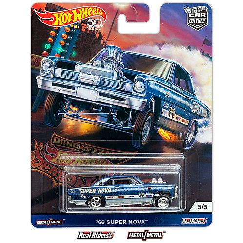 DRAG STRIP DEMONS - '66 Super Nova