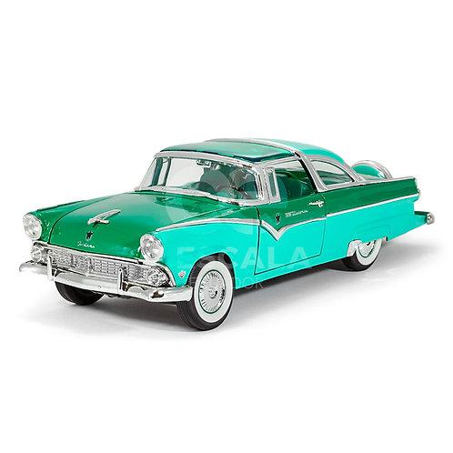1955 Ford Crown Victoria (verde)