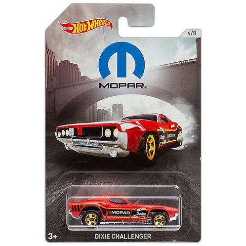 MOPAR - Dixie Challenger