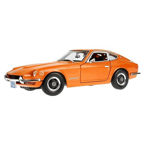 1971 Datsun 240Z (naranja)