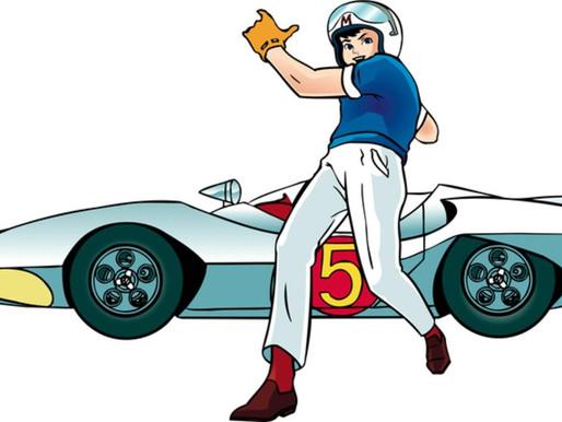 Speed Racer 'Mach 5'