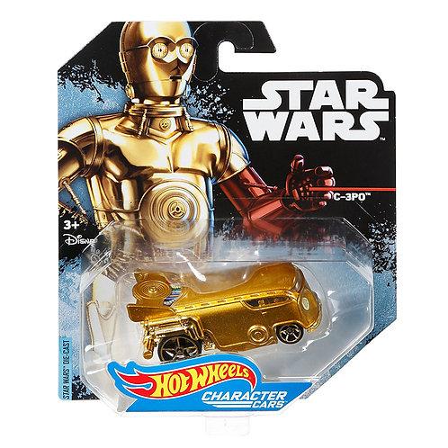 STAR WARS - C-3PO (Citripio)