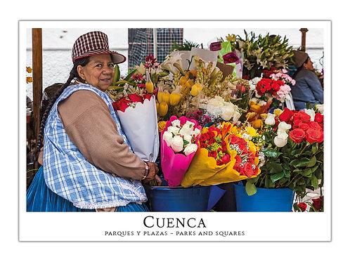 Cuenca - Plaza de las Flores II