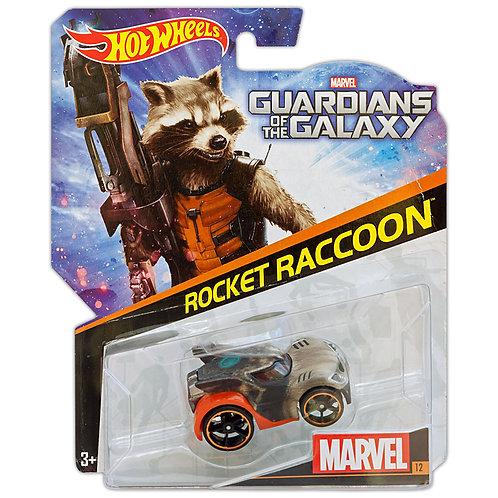 MARVEL - Rocket-Raccoon (Guardians of the Galaxy)