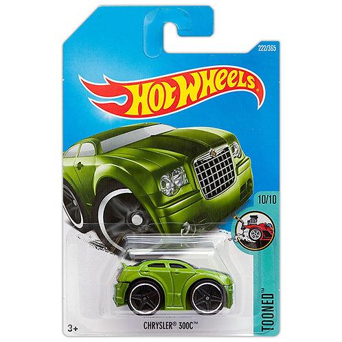 TOONED - Chrysler 300C