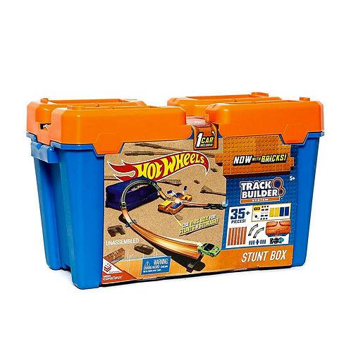 TRACK BUILDER - STUNT BOX