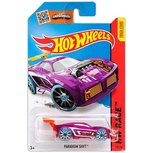 HW RACE - Paradigm Shift (2015)