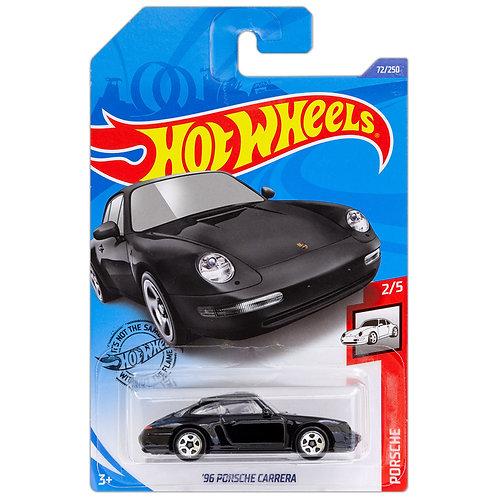 PORSCHE - '96 Porsche Carrera (negro)
