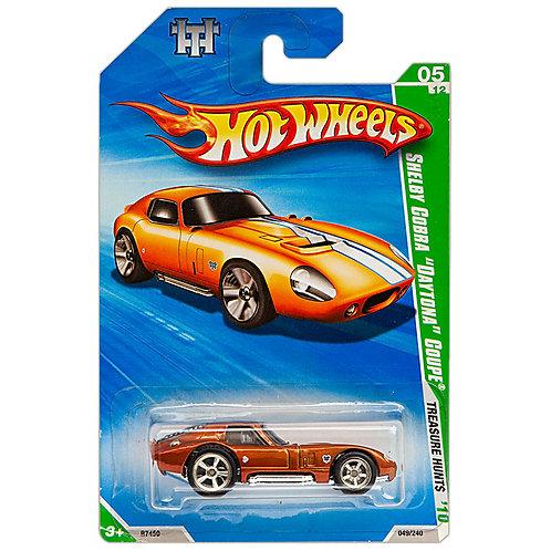 """(2010) TREASURE HUNT$ - Shelby Cobra """"Daytona"""" Coupe"""