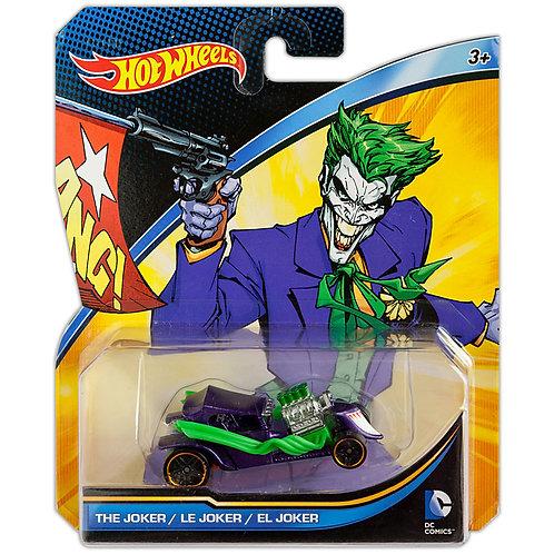 DC COMICS UNIVERSE - The Joker