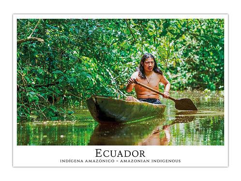 Ecuador - Región Amazónica II