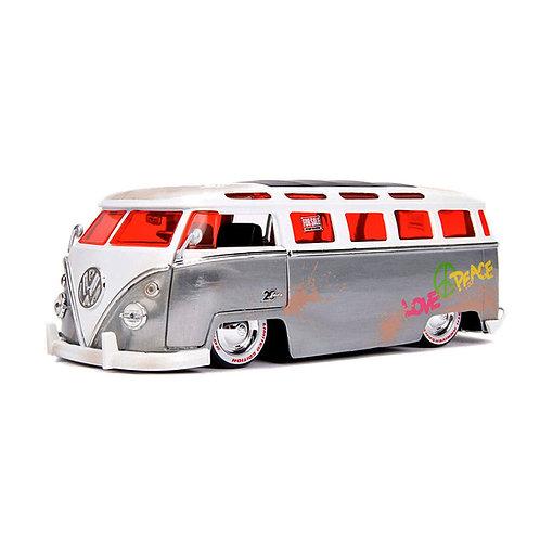 1962 Volkswagen Bus Van (20th Anniversary)