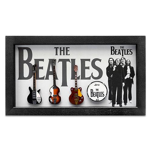 The Beatles (20 x 35cm)
