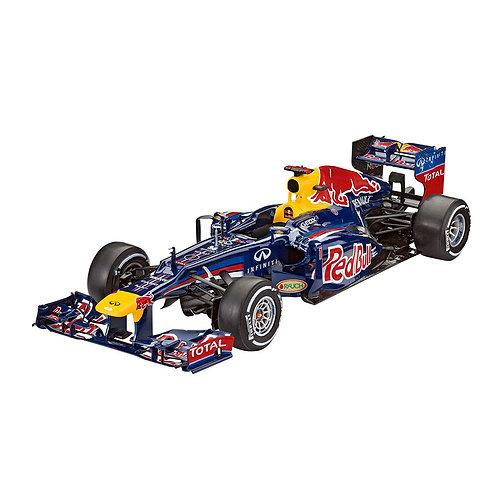 """Red Bull RACING RB8 """"Mark Webber"""" (Model-Set)"""