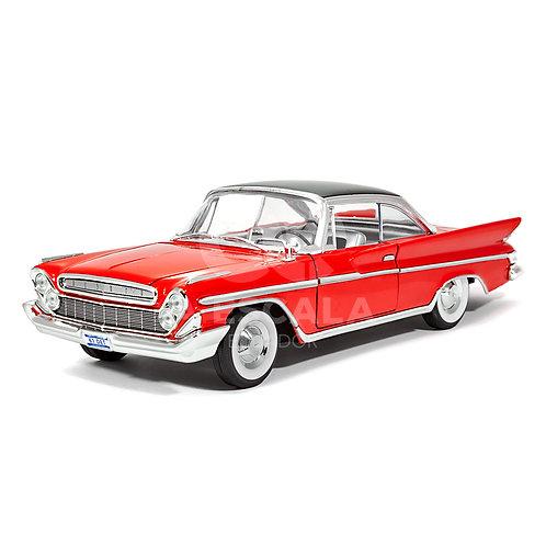 1961 DeSoto Adventurer (rojo)