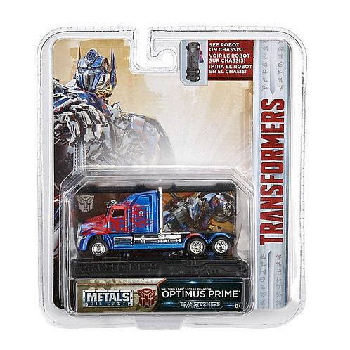 Western Star 5700 XE Phantom 'Optimus Prime'