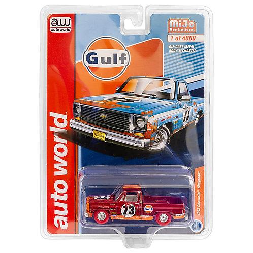 1973 Chevrolet Cheyenne #73 'Gulf' (Chase)