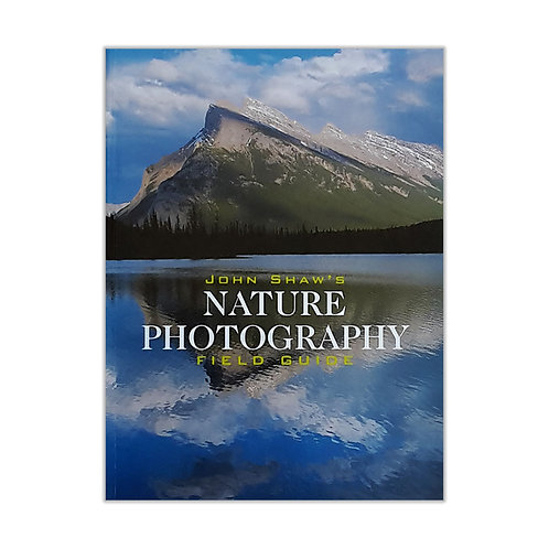 Nature Photography - Field Guide