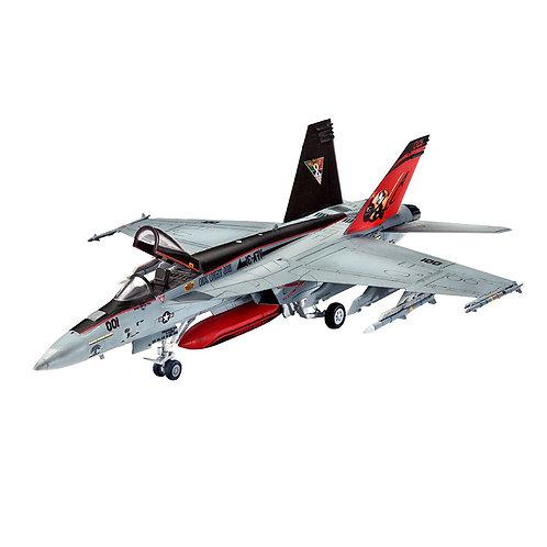 F/A-18E Super Hornet (1:144)