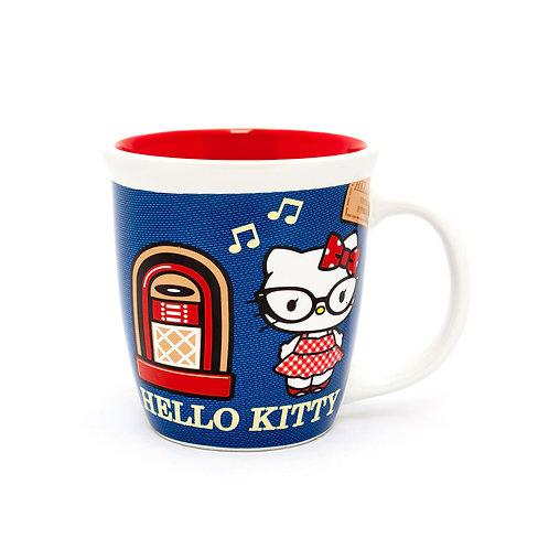 Taza - Hello Kitty