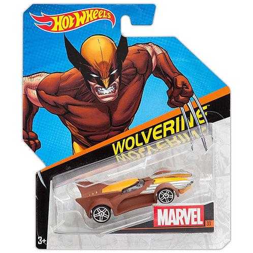 MARVEL - Wolverine (2017)