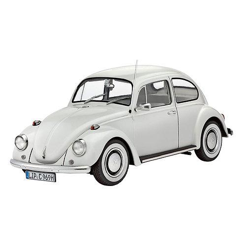VW BEETLE Limousine 1968 (1:24)
