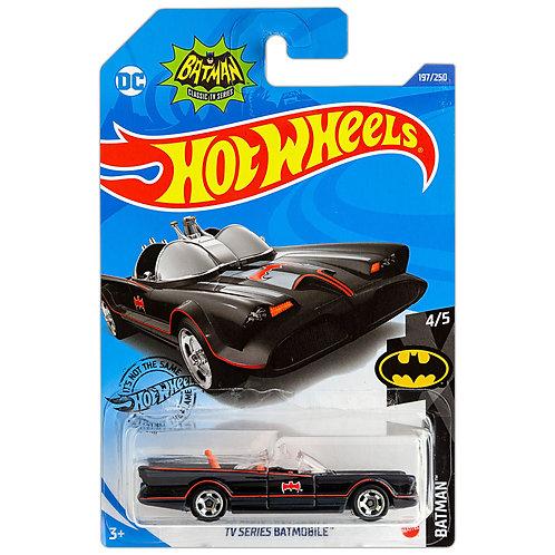 BATMAN - TV Series Batmobile