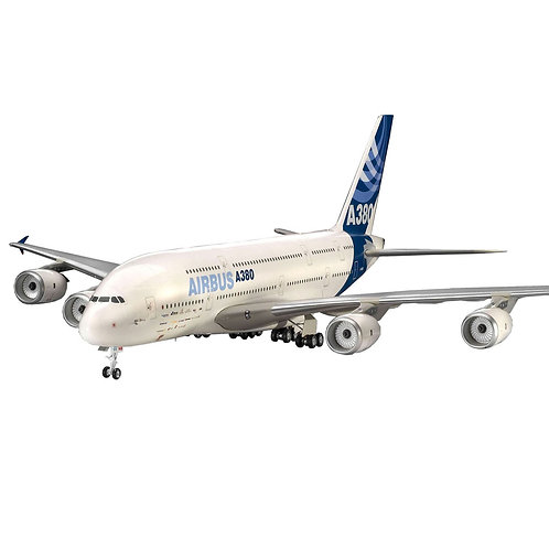 AIRBUS A380 (1:144)